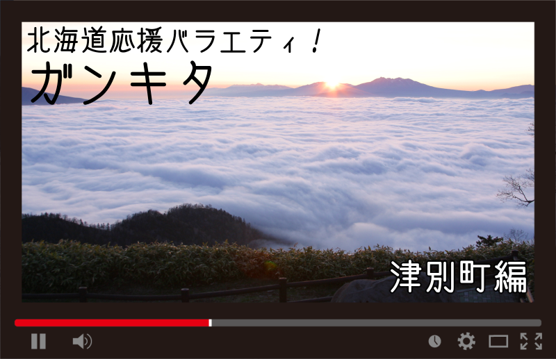 ガンキタ 津別町公設民営塾 第14回