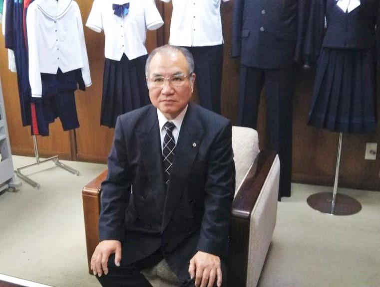 玖珠町の教育について/玖珠町教育長