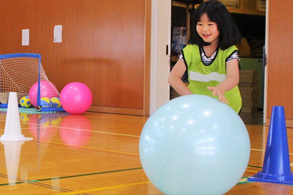 古平町公営スポーツ教室 開講