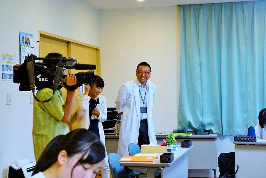 葛巻町学習塾 IBC岩手放送 放送日程 /岩手県葛巻町
