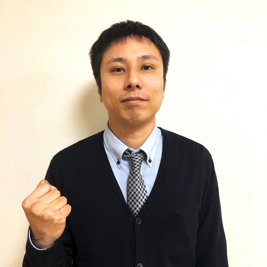Masatoshi Mizukami