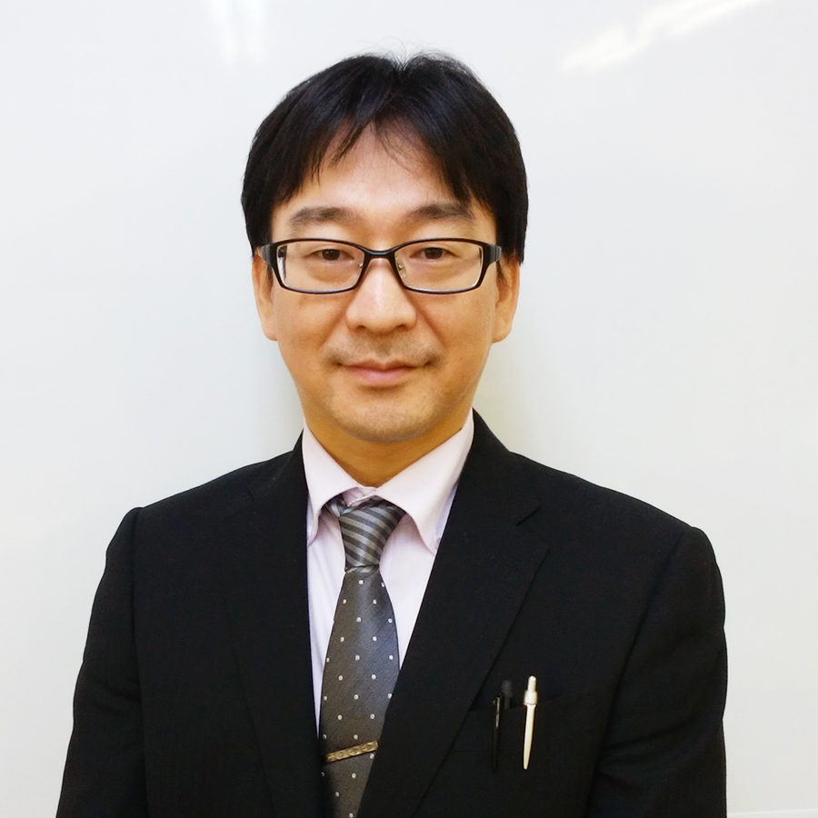 Satoshi Nagai